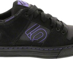 fiveten freerider balck purple