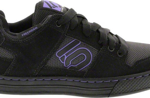 fiveten freerider balck purple